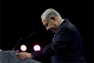 Netanyahu has a new and untested cabinet