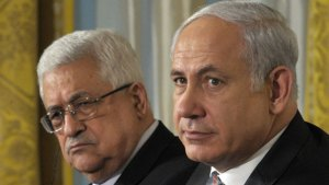 Neither Bibi nor Abu Mazen can be happy with what the US is apparently proposing. But Israelis will accept it. Palestinians can't and won't.