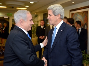 Kerry and Bibi