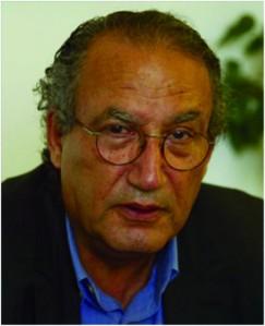 Dr. Eyad El-Sarraj