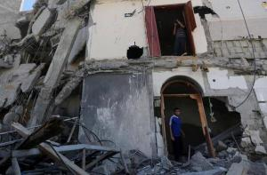 Gaza_house_destroyed