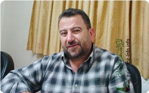 Salech al-Aruri