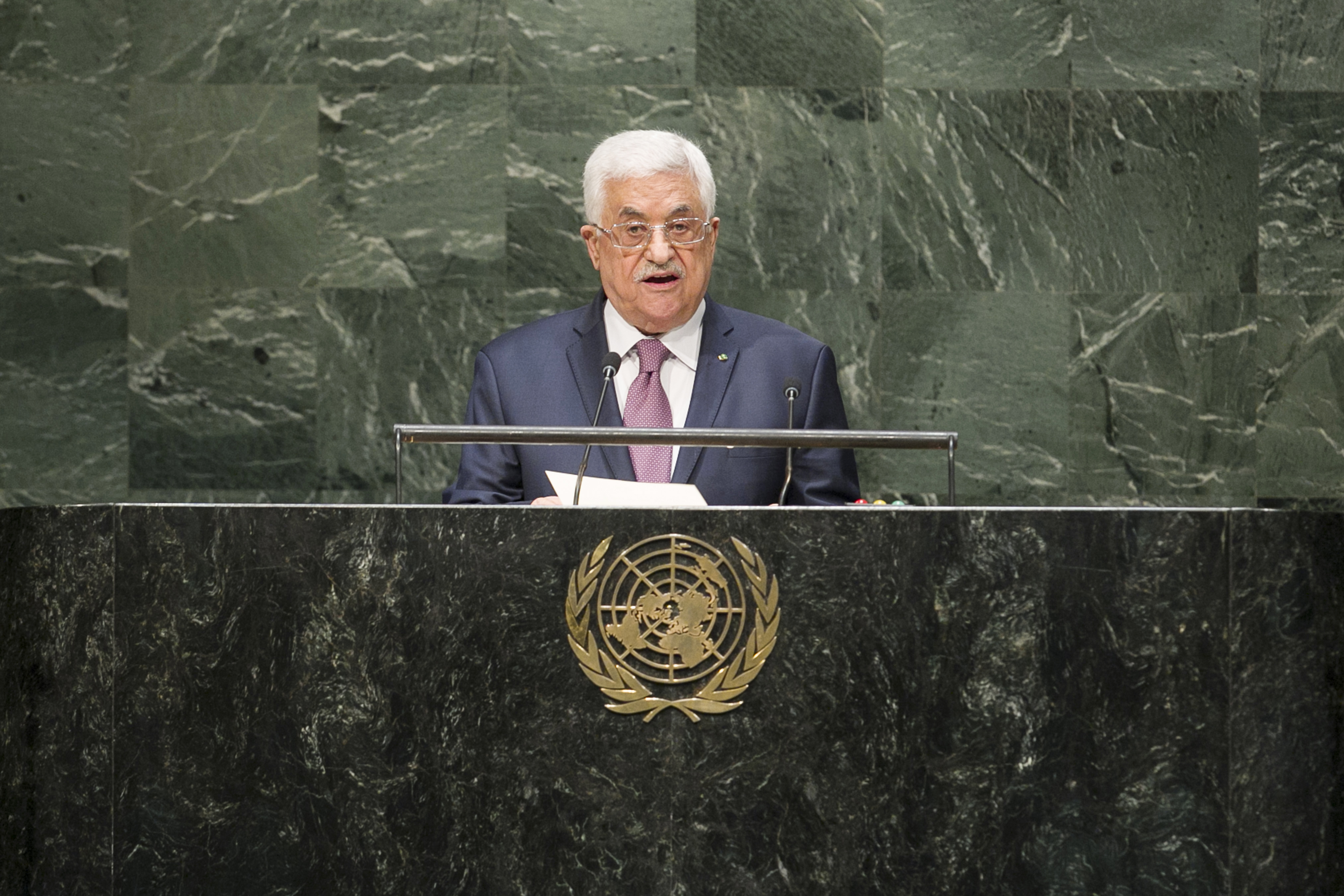 mahmoud abbas thesis holocaust Who is the real mahmoud abbas may 4, 2018  while a graduate student in moscow decades ago, abbas wrote in his holocaust-denying thesis, following the war .