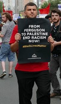 Ferguson2Palestine
